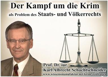 Prof. Schachtschneider