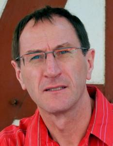 Lothar Rommelfanger